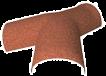 У-образный конек